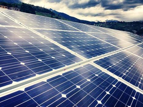 Votre téléphone est-il solaire?   Equisol   Scoop.it