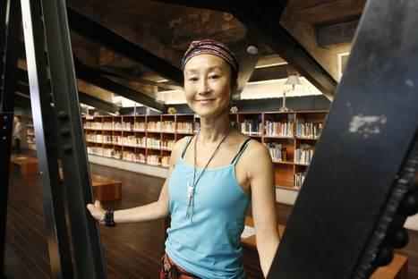 Yumiko Yoshioka y el baile butoh - Oem - El Occidental | japon | Scoop.it