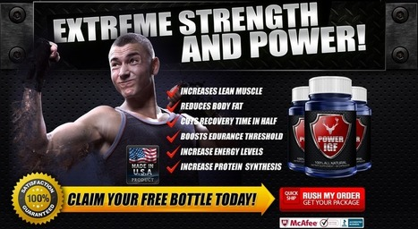 Power IGF Dietary Supplement Reviews - Where to Buy Power IGF | best supplements for muscle growth | Scoop.it