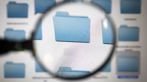 Departments buck trend of declining FOI requests   Civil Service World   LACEF News   Scoop.it