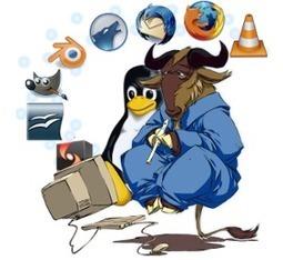 NetPublic » Base de données de logiciels libres et gratuits dans un contexte pédagogique | open source | Scoop.it