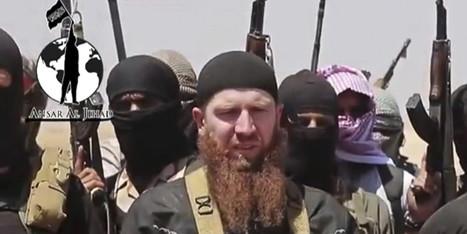 Les réseaux sociaux, outil des jihadistes | Think outside the Box | Scoop.it