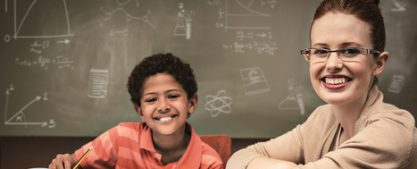 6 Steps to Make Math Personal—Tech Makes It Possible, Teachers Make It Happen (EdSurge News) | Supporting Problem Based Instruction | Scoop.it