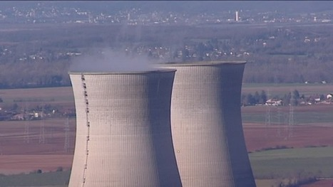 """Centrale du Bugey: EDF """"en partie"""" condamnée par le tribunal de Bourg-en-Bresse - France 3 Rhône-Alpes   L'écologie politique dans l'Ain   Scoop.it"""