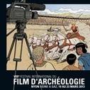Palmarès du 8ème festival du film d'archéologie de Nyon | Histoire de l'art & littérature | Scoop.it