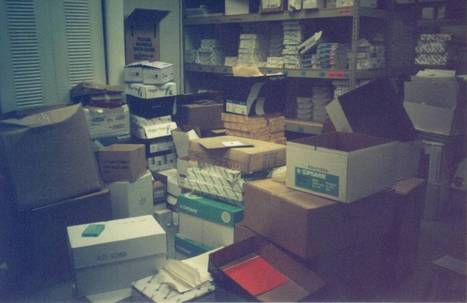 Comment organiser un cleaning day pour optimiser sa gestion documentaire | Archimag | ECM : Revue de Presse par AmeXio | Scoop.it