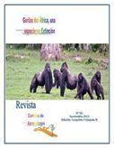 Gorilas del África una Especie en Extinción | Uso de Scoop it en la Educación | Scoop.it