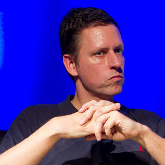 Is Peter Thiel Misguiding Young Entrepreneurs? | Evolution of Work & Education | Scoop.it