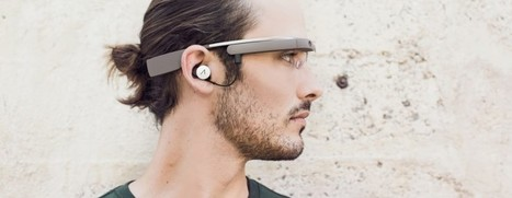 Can Google un-break Google Glass? | Multimedia Journalism | Scoop.it