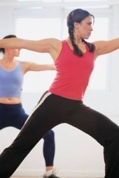 Aerobic Fitness May Preserve Mental Capabilities - NewsFix.ca | Brain Fit Now! | Scoop.it