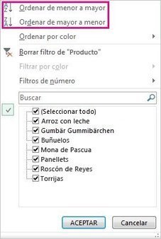Tareas básicas en Excel 2013 - Excel - Office.com | Excel | Scoop.it