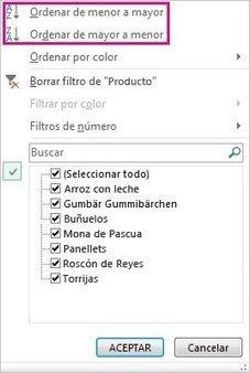 Tareas básicas en Excel 2013 - Excel - Office.com | tareas para ms word | Scoop.it