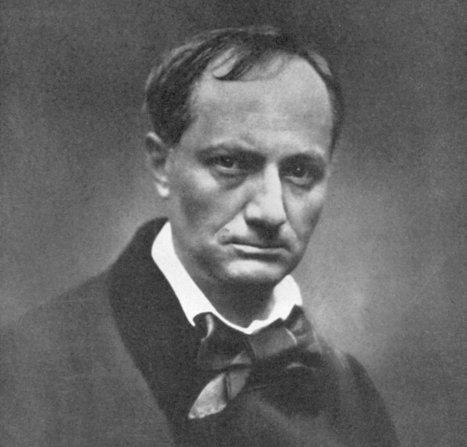 'La Folie Baudelaire,' by Roberto Calasso   Res hospitalitis   Scoop.it