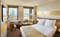 Réouverture du Radisson Blu Lyon - MICE - Meeting industry - Tourisme d'affaires - Meet and Travel Mag   Le monde de l'événementiel   Scoop.it