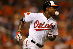 MLB Top Player Adam Jones | Fast Update - All About Current News | Scoop.it
