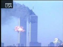 [Attentats Etats-Unis : le film de la catastrophe]   Le terrorisme islamiste : le 11 septembre   Scoop.it