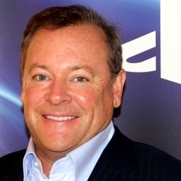 Jack Tretton leaving PlayStation | Insert Coin - Gaming | Scoop.it