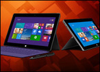 Review: New Surface Tablets Make Typing Easy | CIO Today | USA software companies growth in Europe | Scoop.it