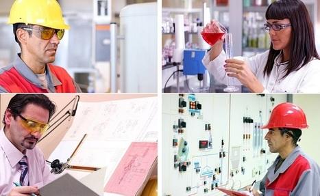 Innovation ouverte : onze exemples de recherche collaborative | Quatrième lieu | Scoop.it