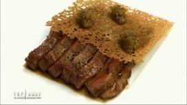 La recette du bœuf Wagyu par Yannick Alléno - 6Play | tendances food | Scoop.it