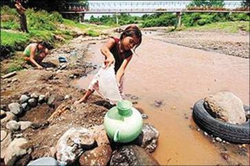 La Contaminación del Agua | Agua es vida | Scoop.it