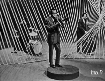 Jazz Plus Plus: Jay Jay Johnson Trio (1961) | Jazz Plus | Scoop.it