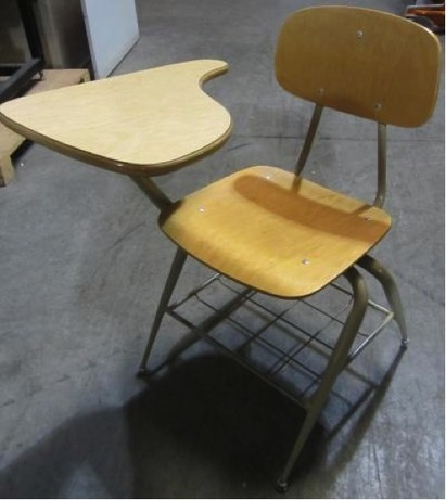 Can Classroom Furniture Improve Student Engagement? | Learning environments 2013 | Scoop.it