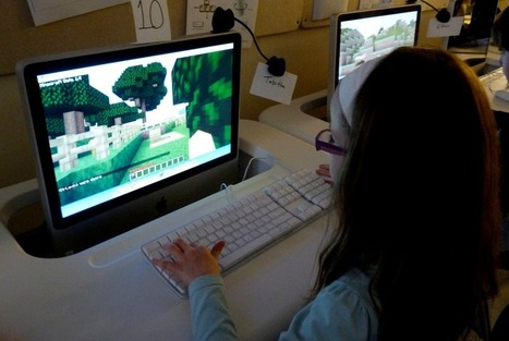 Gamifying the Classroom with Minecraft – the Possibilities are Powerful and Endless! | EdTech News | Scoop.it