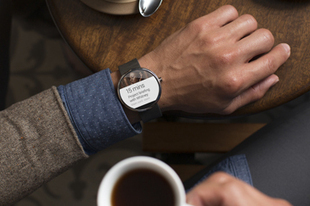 Move Over Phone, Make Way for Smart-Watch Banking | project specific | Scoop.it