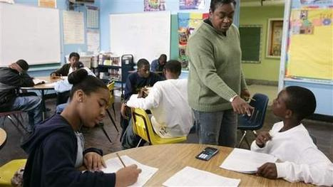 Charter School Study: Much Ado About Tiny Differences   Brookings ...   Charter Schools   Scoop.it