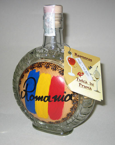 The Romanian Way – A Drinking Guide | Foreign and beautiful | Scoop.it