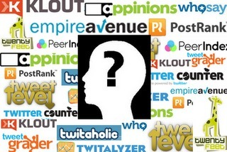 12 Tools to Measure Social Influence (Maybe) | SOCIAL MEDIA, what we think about! | Scoop.it
