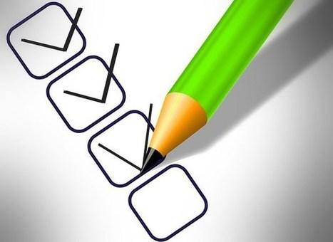 Community Manager : La check-list qu'il vous faut pour être performant ! | Mon Community Management | Scoop.it