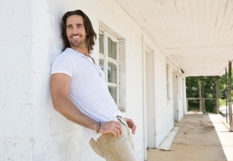 Jake Owen Announces Dates and Cities For Headlining Days of Gold Tour | Country Music Today | Scoop.it