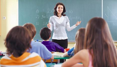 La différence entre former de la main-d'oeuvre et éduquer de futurs citoyens | CapAcadie.com | formation pratique en enseignement | Scoop.it