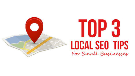 3 Local SEO Tips for Small Businesses in 2015 | SEO Tips & Updates | Scoop.it