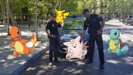 Accidentes y detenidos al volante: la Policía alerta sobre los peligros de Pokémon Go. Noticias de Tecnología | I didn't know it was impossible.. and I did it :-) - No sabia que era imposible.. y lo hice :-) | Scoop.it