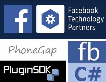 Facebook's PhoneGap Plugin and SDK for .NET | Phone gap cross platform mobile app development tool | Scoop.it