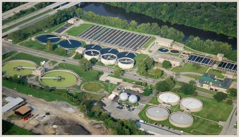 Wastewater Treatment Solutions Islamabad | QP Corp | Environment in Islamabad | Scoop.it