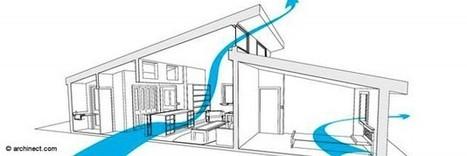 La ventilation naturelle automatisée pour renforcer le confort intérieur – ETI Construction   VIGNAL Energies   Scoop.it