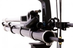 Bow-Mount Paintball Airow Gun | Recreation and Leisure in London | Scoop.it