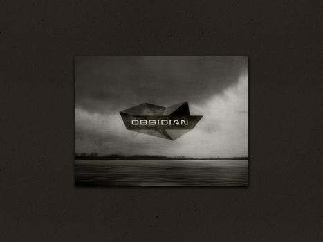 Dribbble - obsidian_flickr.jpg by Gert van Duinen | Graphic Design | Scoop.it