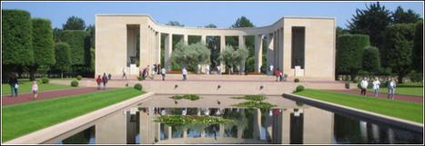 Colleville-sur-Mer est rentrée dans l'histoire le 6 juin 1944 | Actu Tourisme | Scoop.it