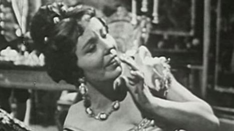 Addio al soprano Magda Olivero, successi dal Musichiere al Metropolitan | Classical and digital music news | Scoop.it