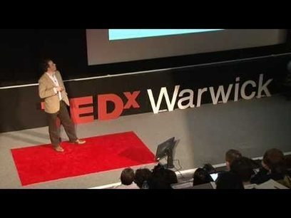 TEDxWarwick - Charlie Price - Aquaponics - Getting More out of Less | Sustainable Urban Agriculture | efficient gardening | Scoop.it
