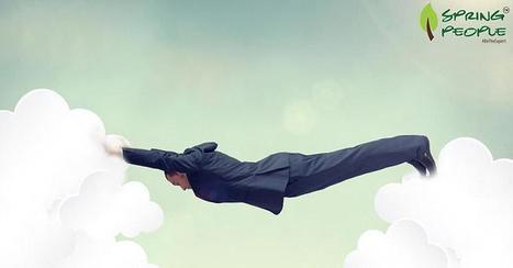 Cloud Computing – Bridging the Skill Gap | SpringPeople | Cloud Computing Training in Bangalore | Scoop.it
