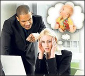 Working mothers feel discriminated against at work | HRreview | People & Organisational Psychology News | Scoop.it