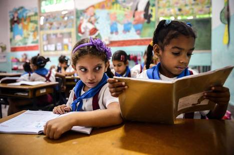 Poor reading skills are the most serious weakness in our education system | pyschology and education | Scoop.it