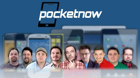 Review Tech with PocketNow App - digitalPACE | Game of digitalPACE | Scoop.it