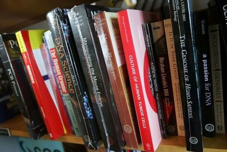 Educational Publishing - Big Shake Up In Curriculum Standards Blows Sector Wide Open | Mobilization of Learning | Scoop.it